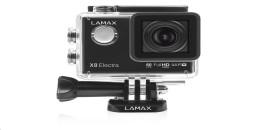 Lamax Action X8 Electra Akció, Sportkamera