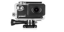 Lamax Action X7 Mira Akció, Sportkamera