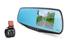 LAMAX Drive C5 Dual Autóskamera