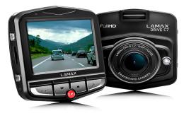 LAMAX Drive C7 Autóskamera
